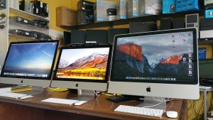 Intervention, réparation Imac, macbook pro…