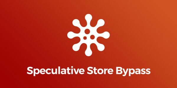 Speculative Store Bypass